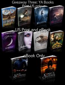 Giveaway_Three_YA_Books