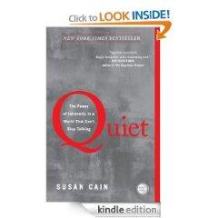 Quiet on Amazon