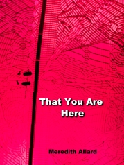 That You Are Here Cover