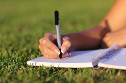 Allard Writing