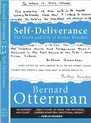 Self-Deliverance Cover