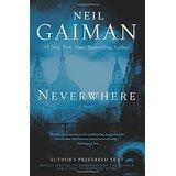 Never where