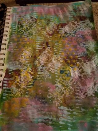 first art journal